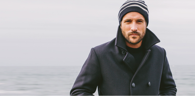 The Best Ways to Wear a Peacoat e570a340b