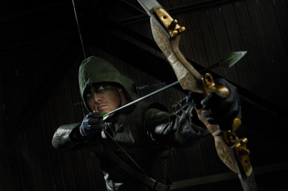 Arrow | The CW