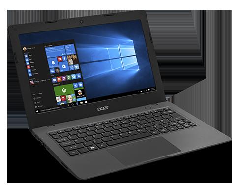 Acer Cloudbook