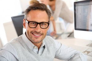 Eyeglasses: Are You Wearing the Wrong Glasses for Your Face?