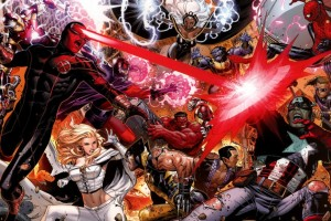 5 Sets of Comic Book Heroes That Should Make a Movie Together