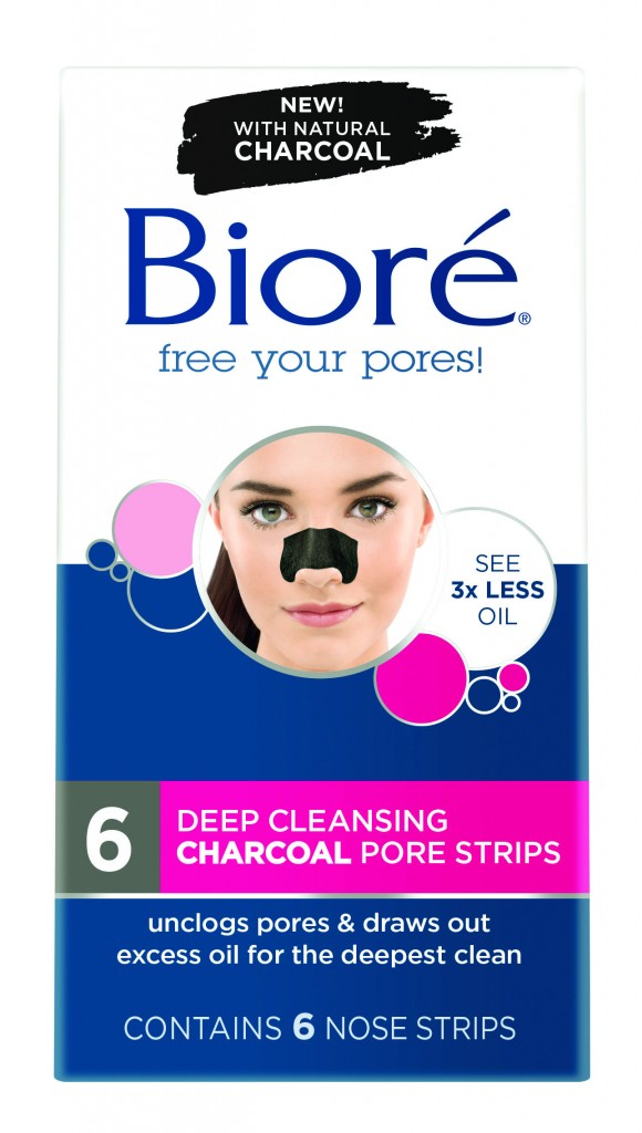 photo How to Use Biore Pore Cleansing Strips