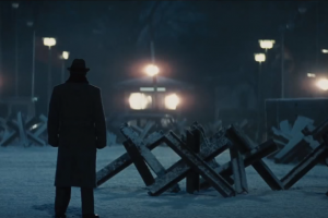 'Bridge of Spies' Review: One of the Year's Best Movies