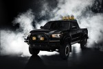 Toyota Wins 'Back to the Future' Day With Its Tacoma Concept