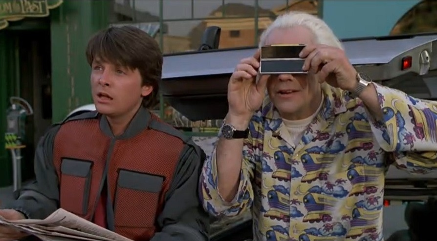 Science Fiction Movies That Accurately Predicted the Future
