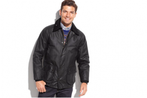The Classic Barbour Jacket: How to Choose Which Is for You