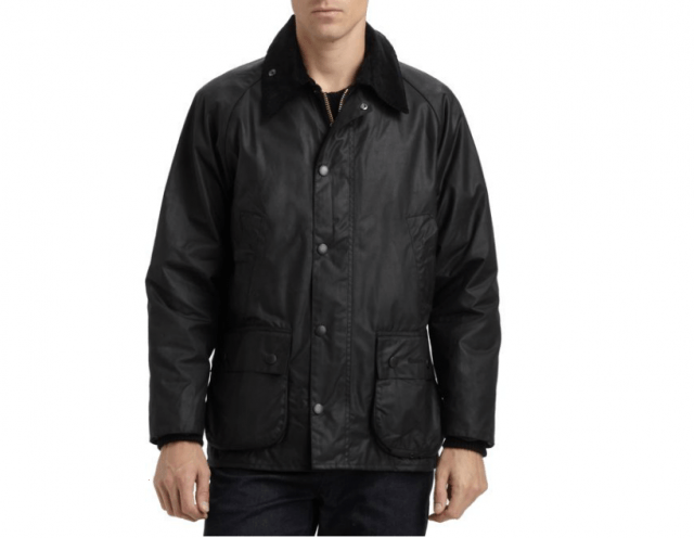 Barbour Classic Bedale jacket at Saks Fifth Avenue