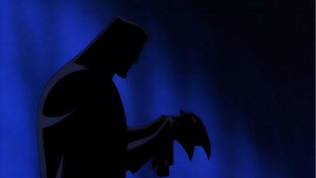 Batman: Mask of the Phantasm