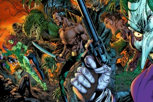 5 Villains Who Should Fight Batman in the New Movie