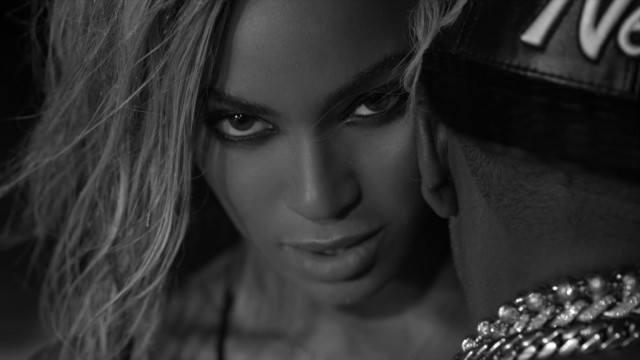 "Beyonce in ""Drunk in Love"""