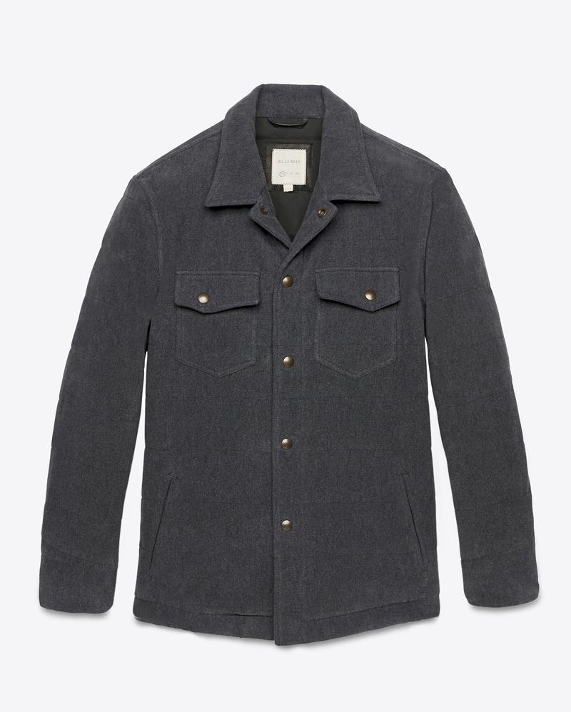 Billy Reid apparel