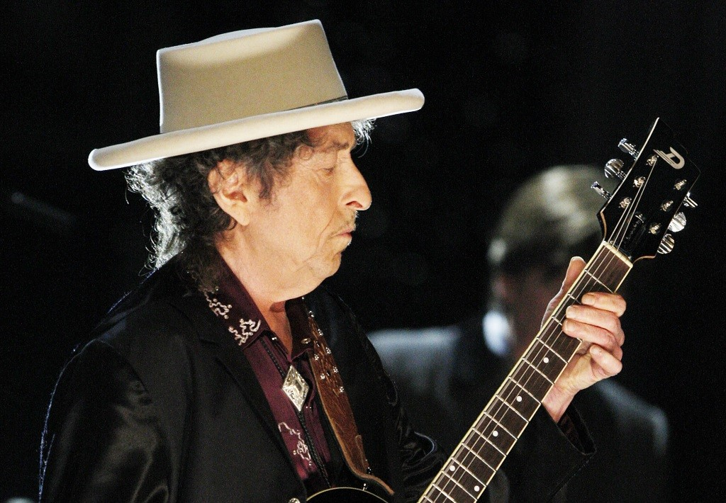 Bob Dylan | Kevin Winter/Getty Images for AFI