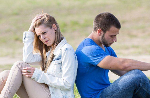 How to move forward in a relationship after fighting