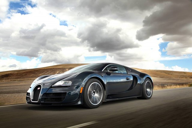 10 production cars that hit 0 60 the quickest