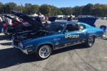 How the Buick GS Stage 2 Redefined Muscle Car Performance