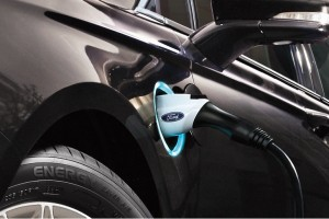 Ford and Honda Double Down on EV Charging Stations