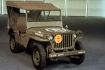 How Jeep Became America's Greatest Auto Icon
