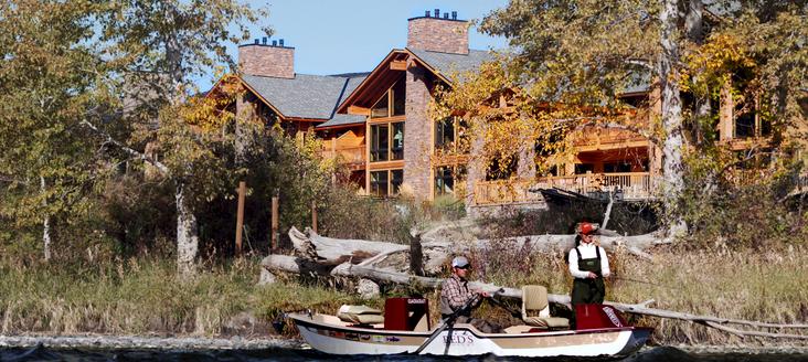 Canyon River Ranch