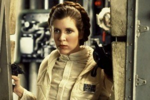 All the Shocking 'Star Wars' Secrets We Learned in 'Leia: Princess of Alderaan'