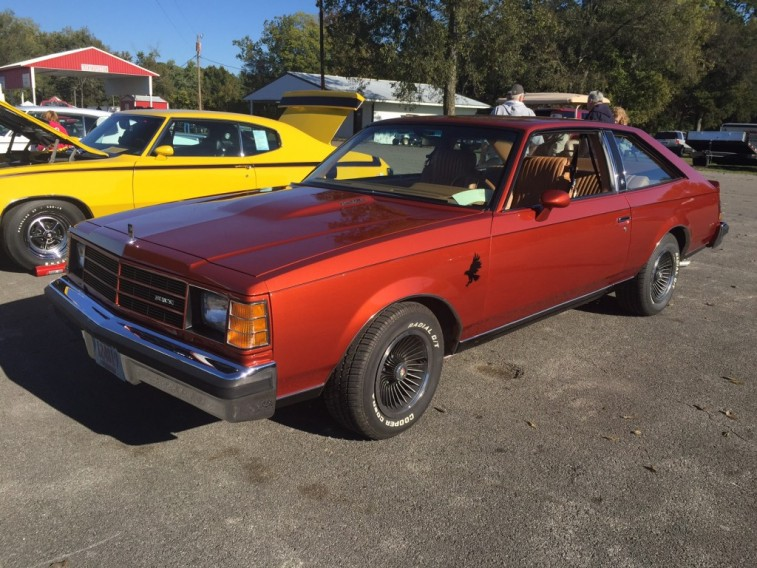 Buick Century Turbo Coupe: What This Car Did For Buick