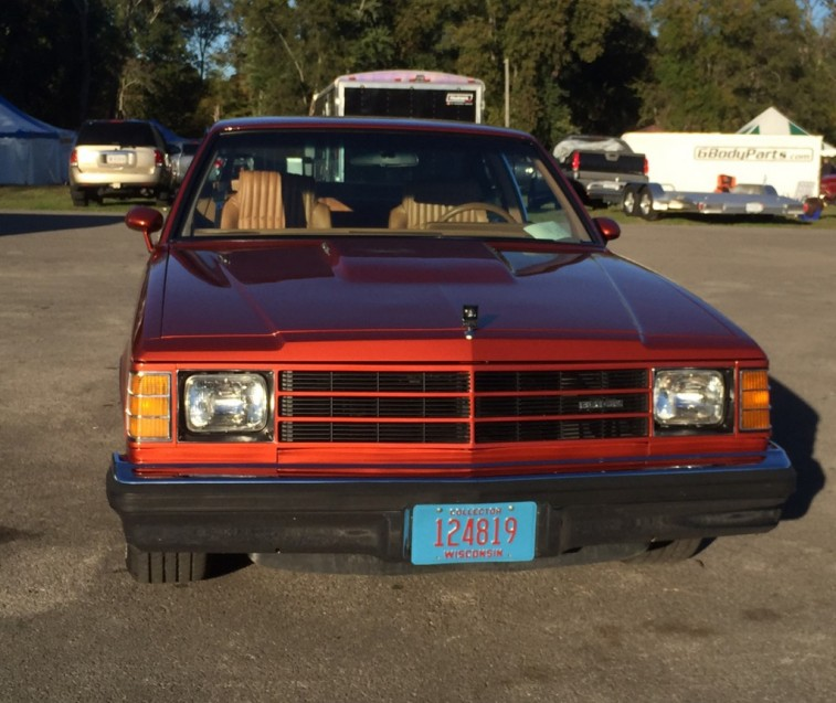 Century Turbo Coupe