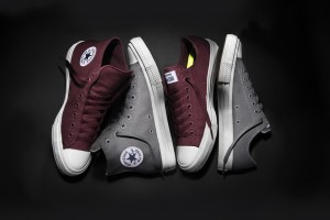 Shoe Trends: 4 Converse Kicks That Are Hot This Fall