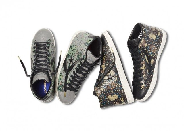 Converse sneakers shoes