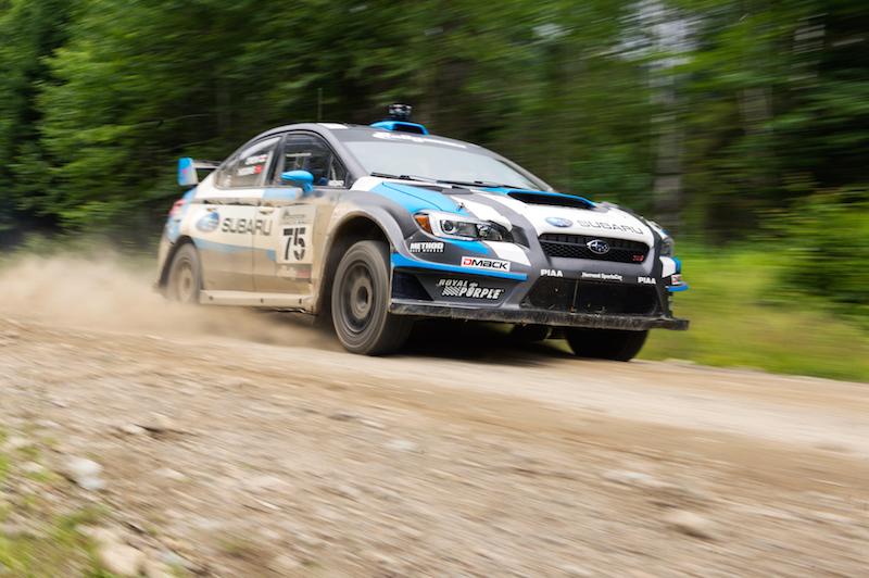 Vermont SportsCar Its What Makes A Subaru A Subaru Rally Car - Sports car makes