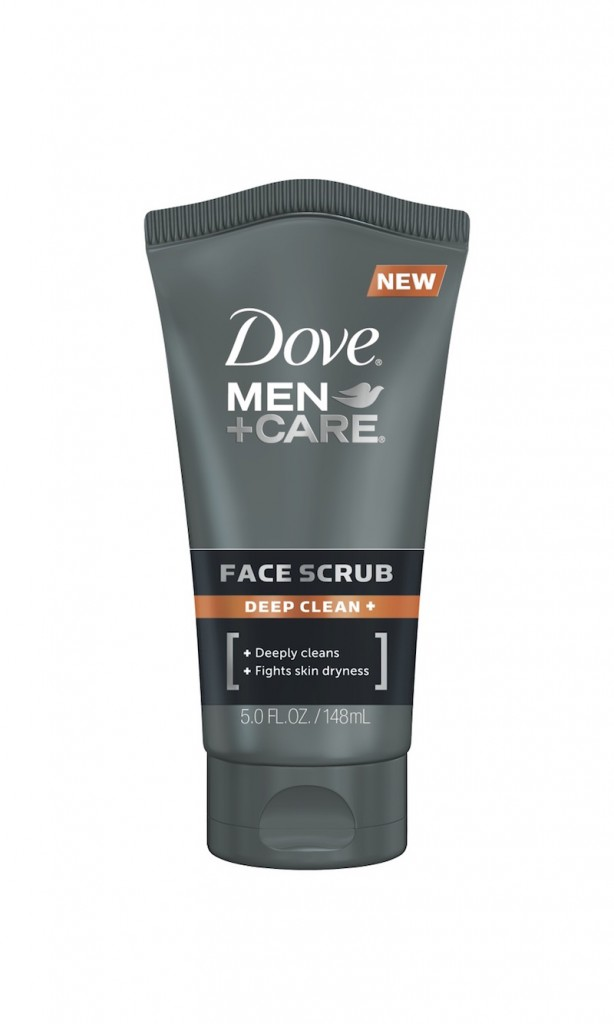DMC Deep Clean Face Scrub
