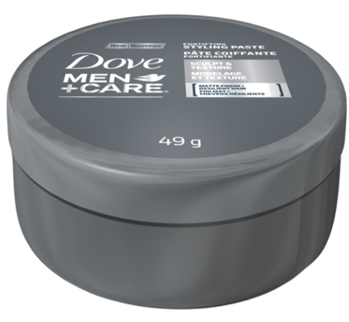 Dove Men+Care Fortifying Styling Paste