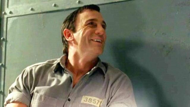 Daniel Craig in 'Infamous'