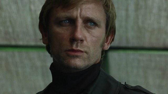 Daniel Craig in 'Munich'