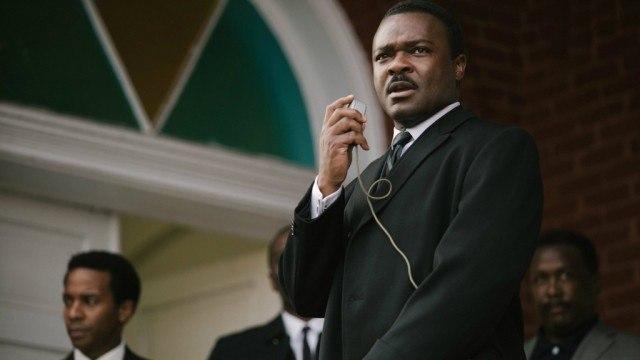 David Oyelowo in 'Selma'
