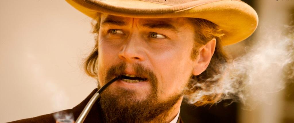 Django Unchained -Leonard DiCaprio