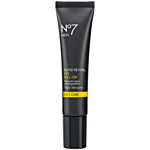 Boots No7 Men Rapid Eye Revival Roll-On
