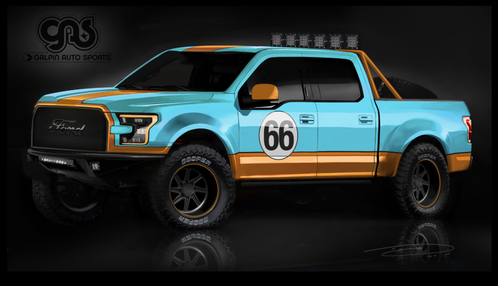 These 7 New Ford F-150 Concepts Are Coming to SEMA c586ea167dfb