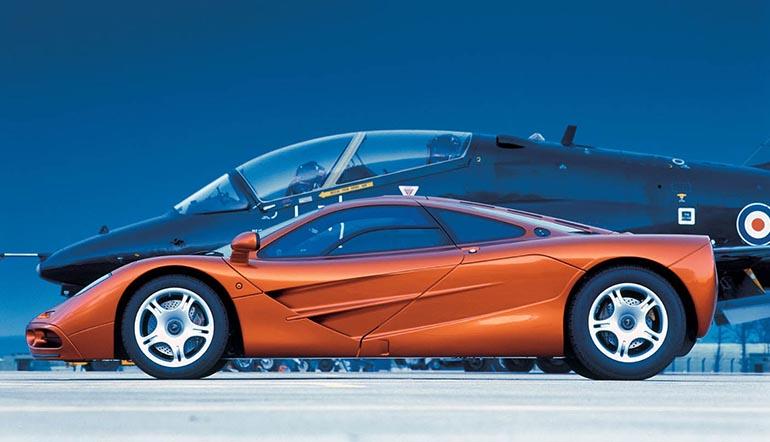 Source: McLaren
