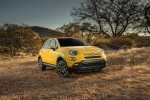 2016 Fiat 500X: More Fun, Safer, and Aimed Squarely at Americans