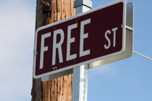 """4 Times When """"Free"""" Is Not Really a Good Thing"""