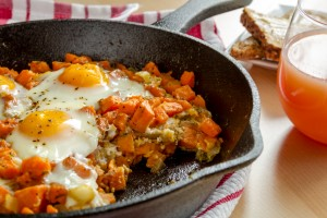6 Satisfying Breakfast Combos That Will Keep You Full Until Lunch