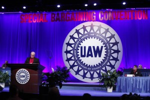 Why the UAW-Big Three Talks Are So Tense