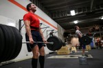 5 Weightlifting Moves You Can Substitute For Deadlifts