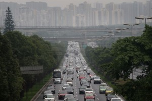 A Growing Global Force: China's Impact on the Auto Industry