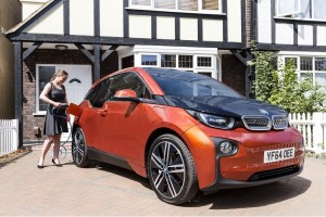 Why Cheap Oil Is Not Killing Electric Cars