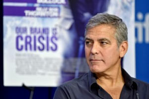 Is George Clooney's 'Suburbicon' Finally Happening?