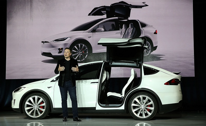 Model X/Justin Sullivan/Getty Images