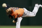 MLB: Was Dallas Keuchel Just a Flash in the Pan?