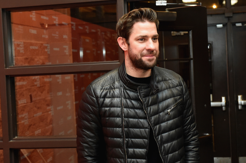 John Krasinski | Fred Hayes/Getty Images for Sundance Film Festival
