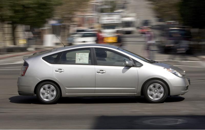 2005 Prius