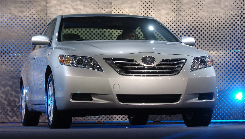 Detroit Auto Show Showcases Industry's Newest Models
